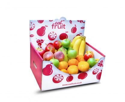 Office Fruit Delivery Fav