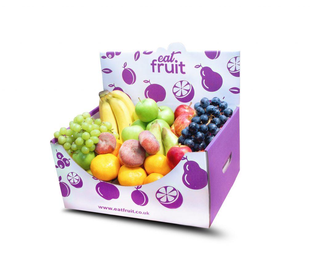 Office Fruit Seasonal